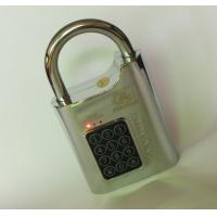 Wholesale simple operation password padlock let you not bring keys from china suppliers