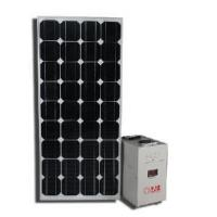 Wholesale Solar Energy Solar Home System (PHS575/80-200A) from china suppliers