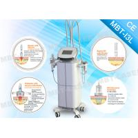 Wholesale 40KHz RF Vacuum Cavitation Slimming Machine Multipolar For Face Lifting from china suppliers
