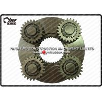 Wholesale SK210LC-6 Propelling Reduction Gear Kobelco Excavator Parts for Kobelco Excavator YN53D00008 F1 F2 F3 from china suppliers