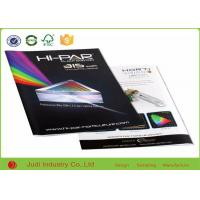 Wholesale Offset Printing Catalogue Brochure Printing , PDF proofs A4 Custom Booklet Printing from china suppliers