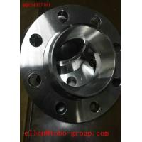 Buy cheap ASTM B564 UNS N08810 API 6A flange from wholesalers