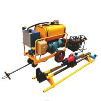 Wholesale Trailer Type KDY-30H  Hydraulic Water Well Drilling Machine / tunneling machine from china suppliers