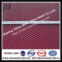 Wholesale 0.5mm thick expanded metal sheet,expanded wire mesh for gutter mesh from china suppliers