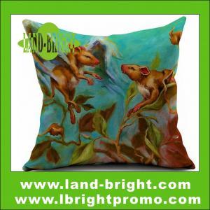 Buy cheap 2017 digital decor cushion from wholesalers