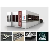 Wholesale Sample Supported CNCFiber Laser Metal Cutting Machine 500w 750w 1000w 2000w from china suppliers