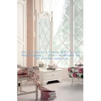 Wholesale Wooden mirror, wooden floor length mirror, wooden dressing mirror from china suppliers