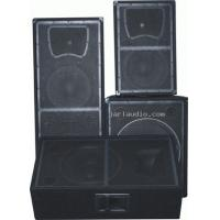 Wholesale Wooden Floor Standing Stereo Speakers from china suppliers
