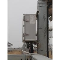 Buy cheap Waterproof 10A Solar Array Junction Box Long Life With Self-Power RS485 from wholesalers