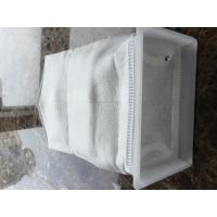 Wholesale micron filter bag square collar water filter liquid filter bag PP PE 200 micron from china suppliers