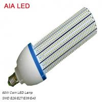 Wholesale AC85-265V 60W Indoor GOOD led corn lamp/Replaced 150W CFL HPS from china suppliers