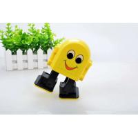 Wholesale New Little yellow man dancing robot bluetooth speaker Amazon hot bluetooth speaker 2018 from china suppliers