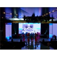 Wholesale P4.8 Video wall Indoor Led Screens rental LED Display 288mm*288mm from china suppliers