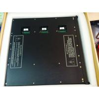 Wholesale TRICONEX/TRICON  3004   PLC MODULE from china suppliers