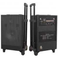 Wholesale Public Address System Portable Wireless Amplifier with USB Recording from china suppliers