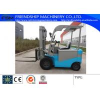 Wholesale Electric forklift CPD25 from china suppliers