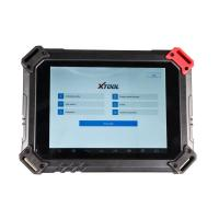 Wholesale XTOOL EZ500 HD Heavy Duty Full System Truck Diagnostic Tool with Special Function from china suppliers