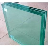 Wholesale Laminated Insulated Tempered Glass Soundproofing For Large Building / Office from china suppliers