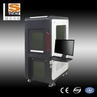 Wholesale 30w Fiber Laser Marking Machines With Good Quality Whole-Sealed from china suppliers