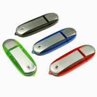 Wholesale portable usb flash disk with full capacity from china suppliers