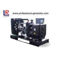 Wholesale AC Three Phase Perkins Open Diesel Generator Set Low Oil Pressure Electric Starter from china suppliers