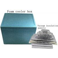 Wholesale Temperature Control Vacuum Insulated Panel EPP Cooler Box Food Shipping from china suppliers