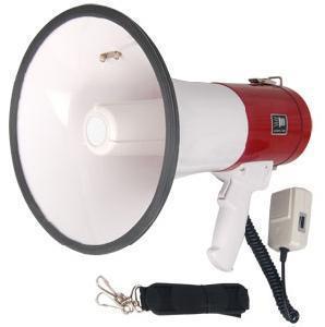 Buy cheap Megaphone Bullhorn -5 from wholesalers