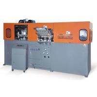 Wholesale Full Automatic Blow Molding Machine , Mineral Water Bottle Making Machine from china suppliers