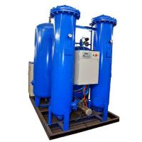 Quality Customized 93% Oxygen Manufacturing Plant / Oxygen Gas Cylinder Filling Plant for sale