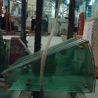 Buy cheap Tempered Glass Treads from wholesalers