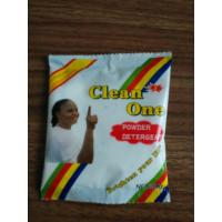 Wholesale good price 30g,50g,70g,90g oem washing powder/oem washing detergent powder to Africa from china suppliers