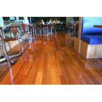 Wholesale BC209 Finger Jointed T&G Natural Solid Birch Wood Flooring from china suppliers