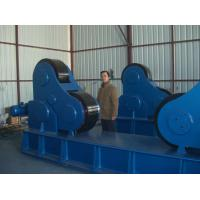 Wholesale Automatic Self-aligned Welding Rotator Positioners 250T For Vessels from china suppliers