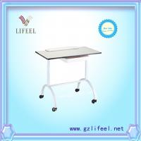 Wholesale Nail manicure table nail salon equipment from china suppliers