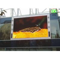 Wholesale Flexible Mini P6 Indoor Full Color LED Display, SMD 3528 RGB  3 in 1 High Resolution from china suppliers