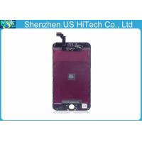 Buy cheap 5.5  Inches Mobile Phone Parts Iphone 6 Plus Glass Replacement from wholesalers