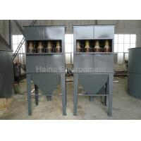 Wholesale High Effiency Ceramic Multi Cyclone Dust Collector ISO9001 Certification from china suppliers