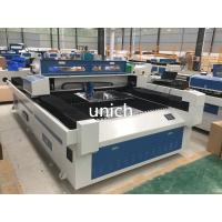 Wholesale Co2 Laser Tube 1300*2500mm Cnc Laser Metal Cutting Machine For Carton Stainless Steel from china suppliers