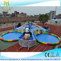 China Hansel high quality party games for adults for swimming party on sale