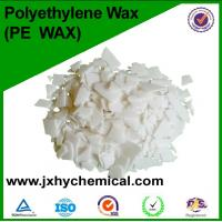 Buy cheap Plastic raw material PE Wax for PVC heat stabilizer from wholesalers