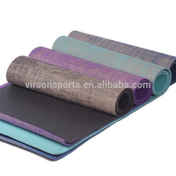Yoga Mat JUTE Yoga Mat JUTE Yoga Mat(xjt)06