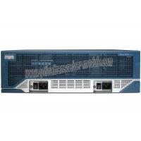 Wholesale 512MB DRAM 128MB Flash Industrial Network Router , Cisco 3845 Integrated Services Router from china suppliers