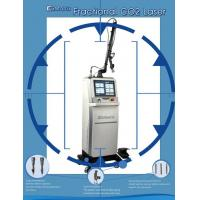 Wholesale Anti Age CO2 Fractional Laser Scar Removal Machine , Laser Skin Resurfacing Machine from china suppliers