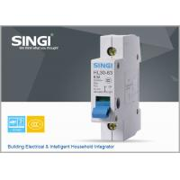 Wholesale Hot sales current 63A voltage 230/240V 1-4P control Load isolation switch from china suppliers