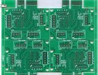 Wholesale Aluminum 1.5 / 2.0 oz 8 Layer single - sided PCB Immersion Tin from china suppliers