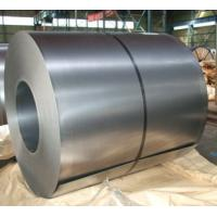 China Q195 Q235 Q345 Cold Rolled Steel Coil Sheet For Washing Machine / Air Conditioner on sale