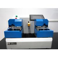 Wholesale Digital Paperboard Four Point Bending Stiffness Universal Testing Machines ISO 5628 from china suppliers
