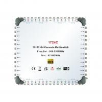 Wholesale 17 in 24 out MULTISWITCHE from china suppliers