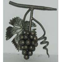 Wholesale Wrought Iron Garden Decor from china suppliers
