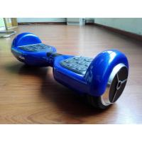 Wholesale High - Tech Standing Smart 2 wheels electric scooter / two wheel electric vehicle from china suppliers